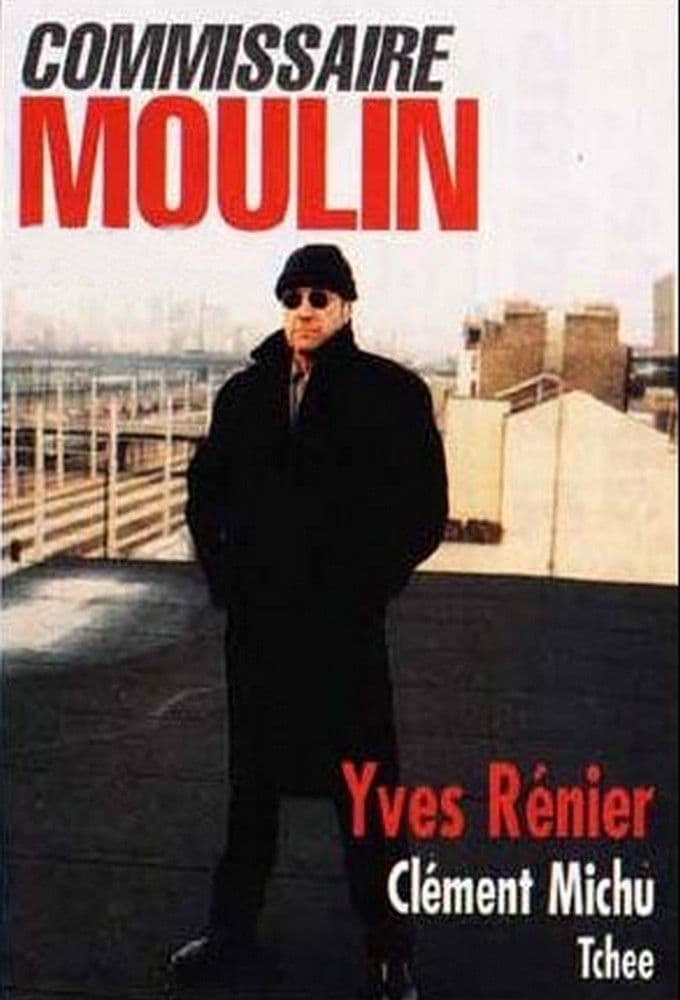 Police Commissioner Moulin (1976)