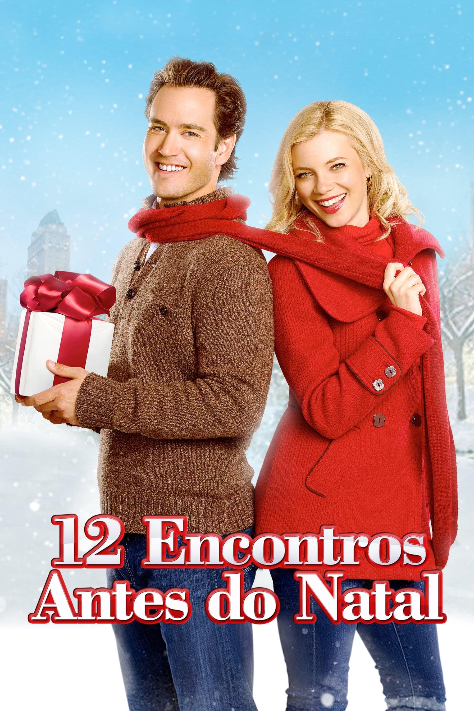 12 Encontros Antes do Natal Dublado