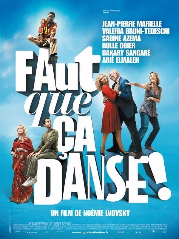 Faut Que Ça Danse! - L'Ami De Fred Astaire - 2007 streaming gratuit