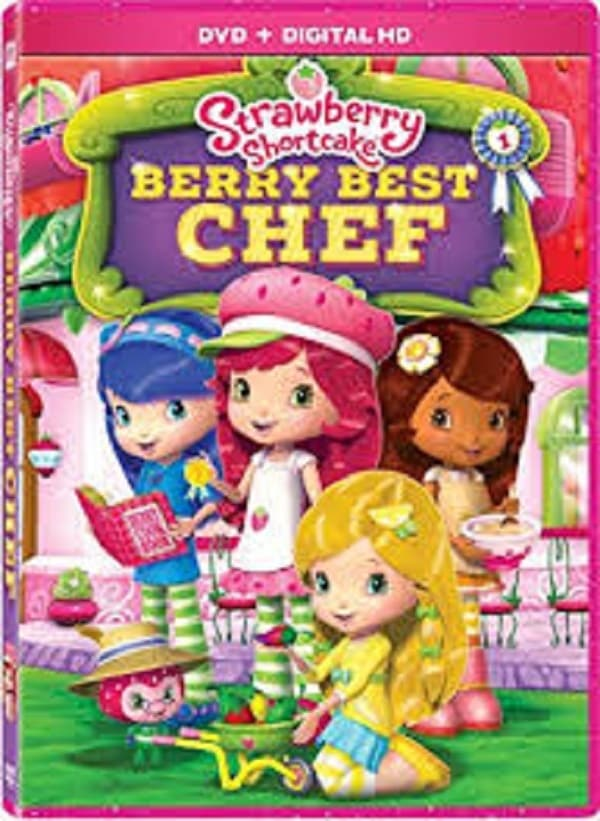 Ver Strawberry Shortcake: Berry Best Chef Online HD Español ()