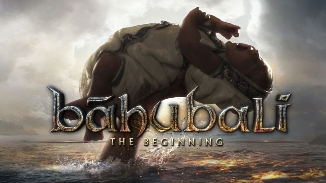 La Légende de Baahubali : 1ère Partie (2015)