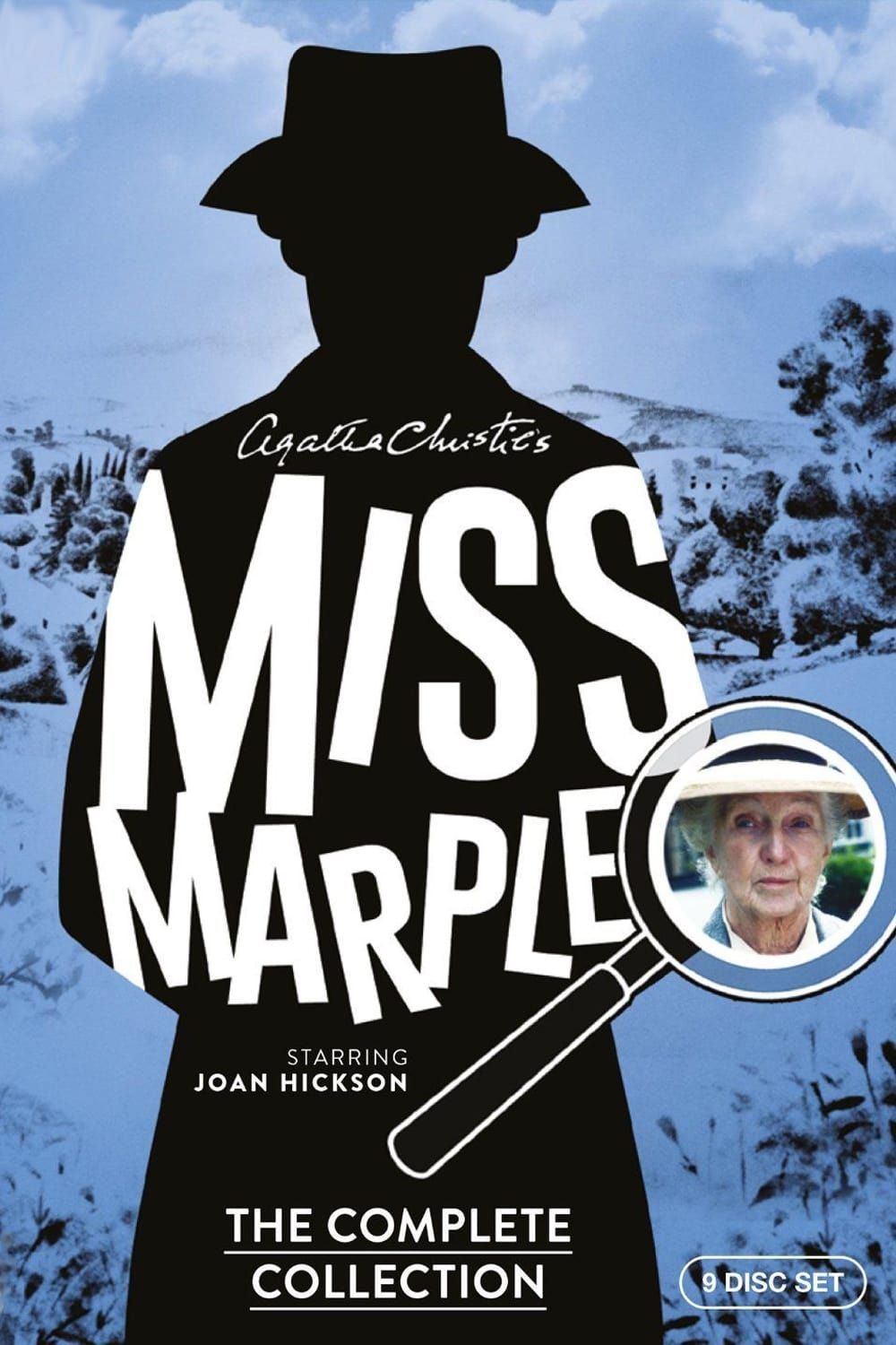 Miss Marple: The Moving Finger (1985)