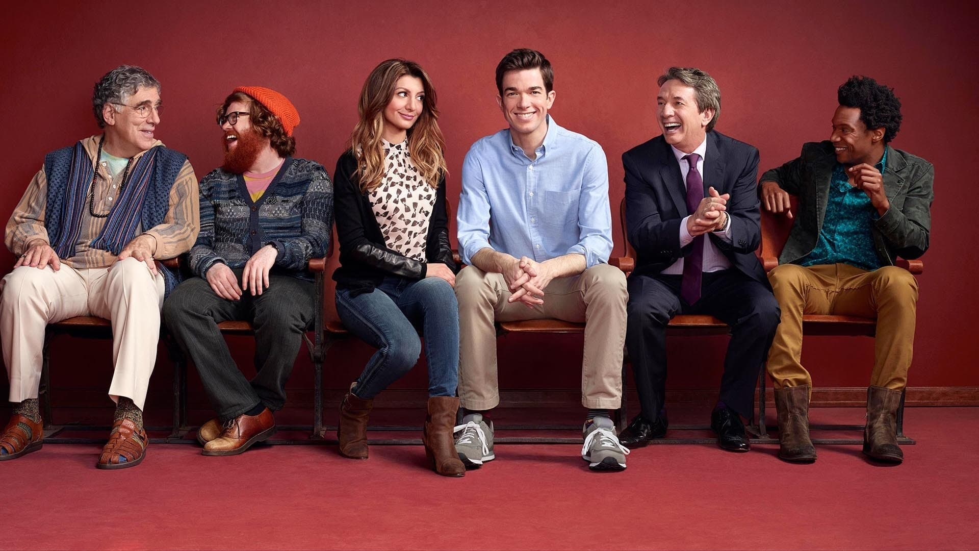 Fox cancelt Mulaney, Weird Loners en American Idol