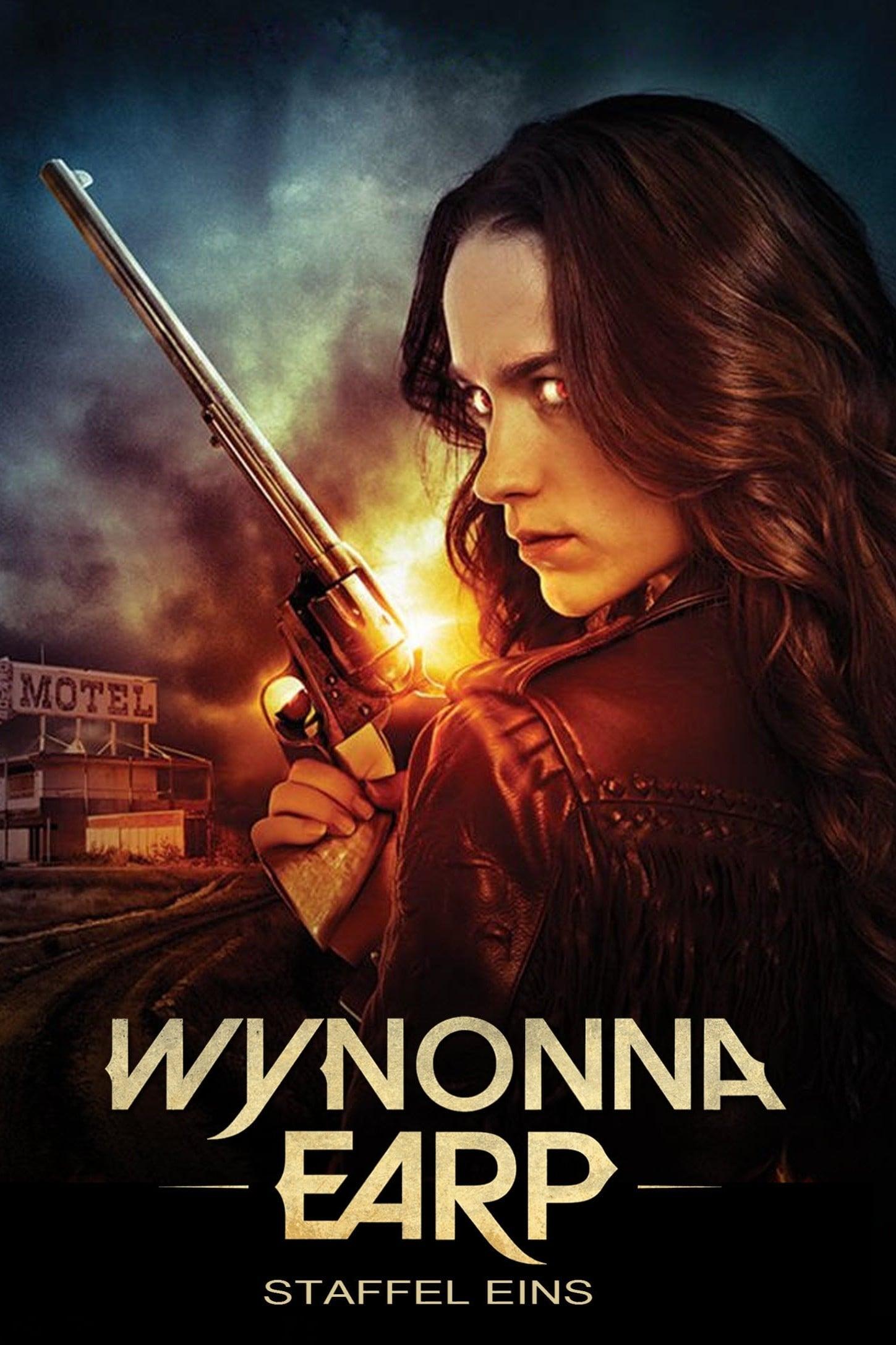 Wynonna Earp – Season 1