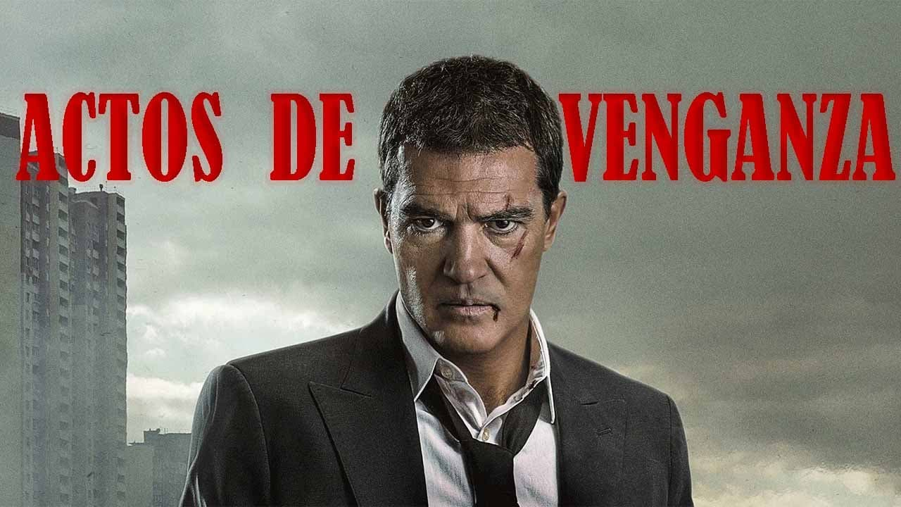 Actes de vengeance (2017)