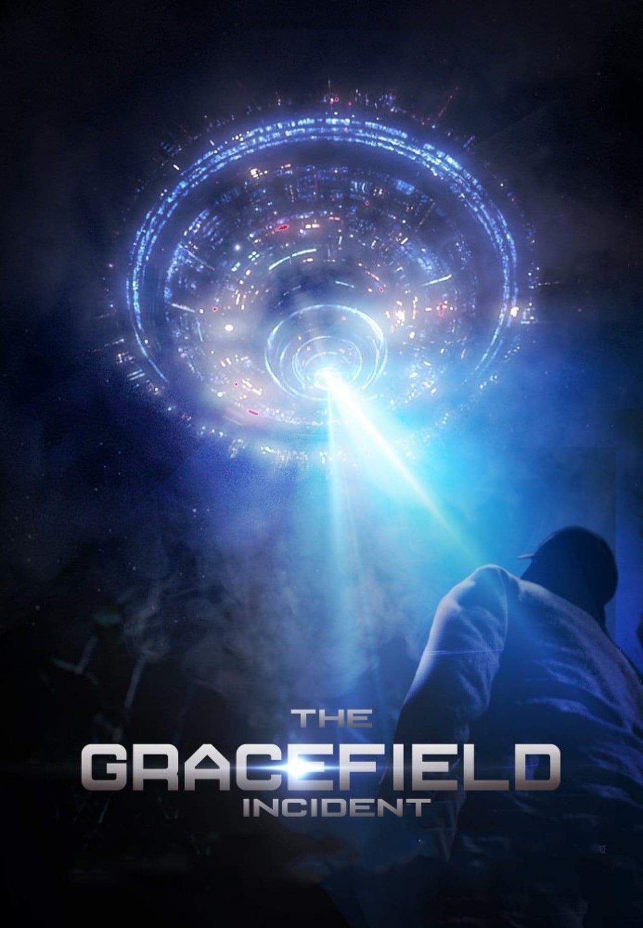 The Gracefield Incident Kinox