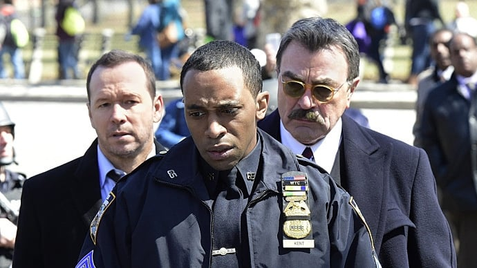 Blue Bloods Season 5 :Episode 21  New Rules (1)