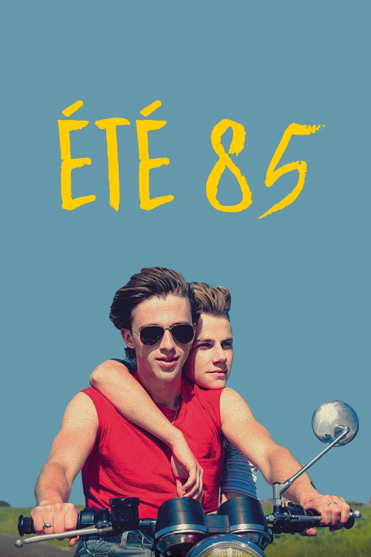 Été 85 - Eté 84 - 2020