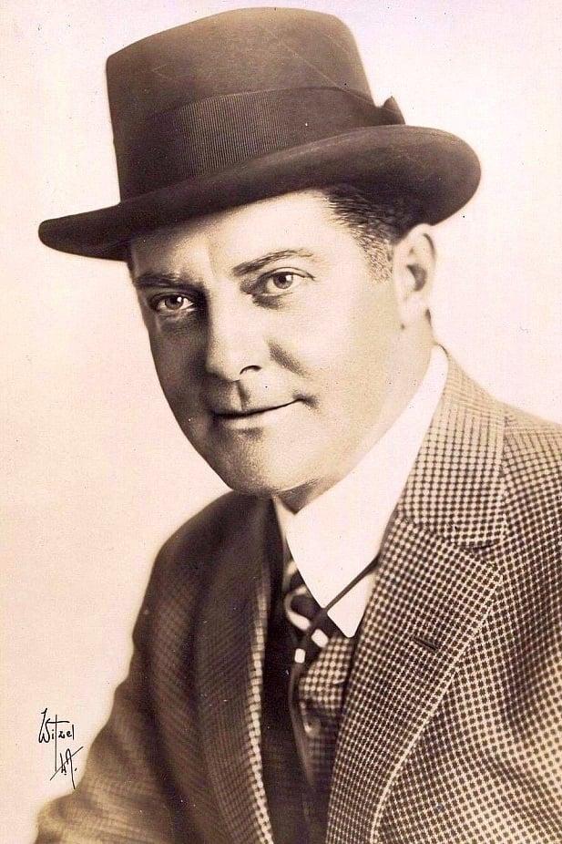 Herschel Mayall