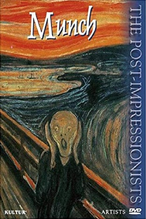 The Post-Impressionists: Munch (2000)