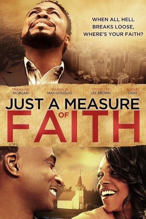 Just a Measure of Faith on FREECABLE TV