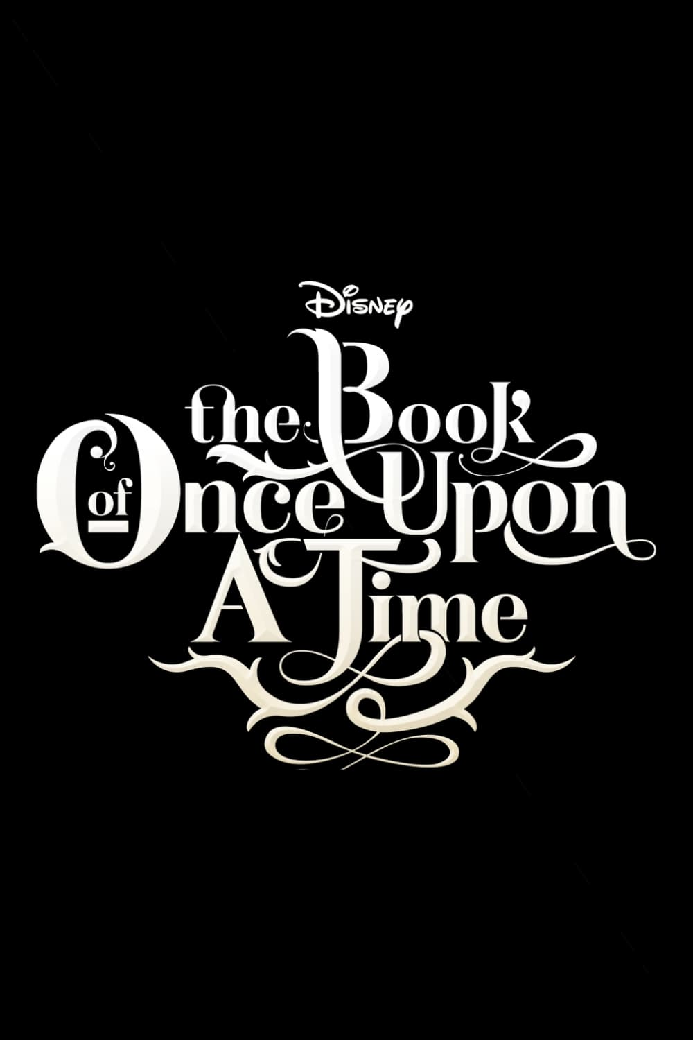 The Book of Once Upon a Time (2015)