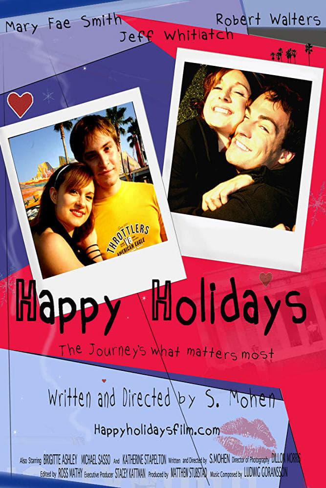 Happy Holidays (2007)