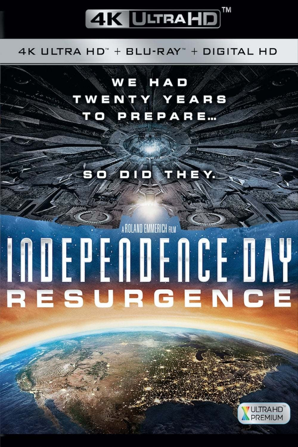 Ver Independence Day: Resurgence 4K Online HD Español ()
