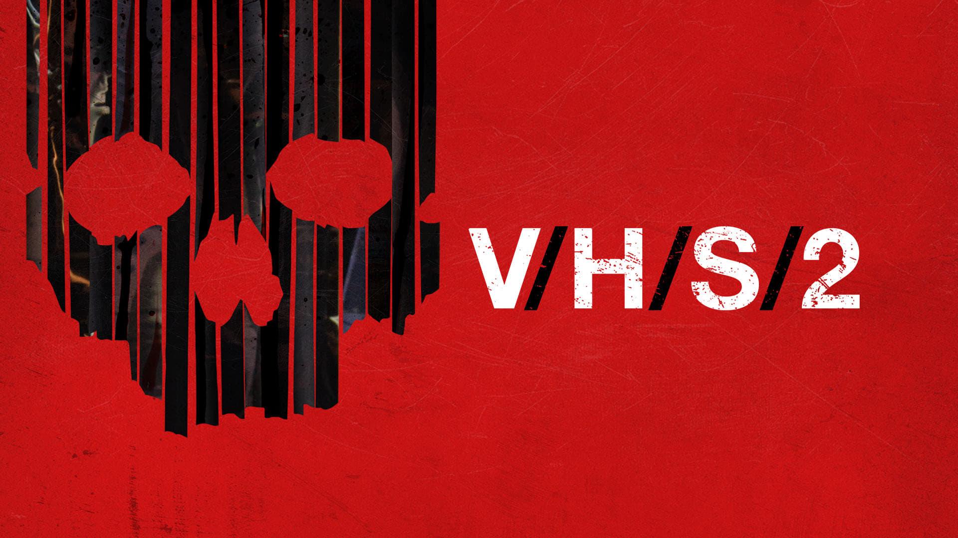VHS: Las crónicas del miedo 2