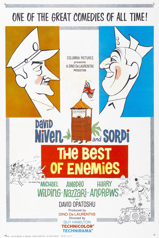 The Best of Enemies (1961)