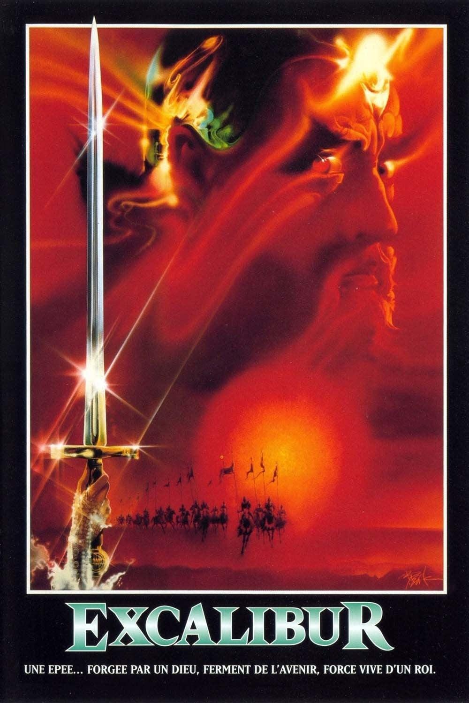 Excalibur (1981) English Movie - Spicyonion.com