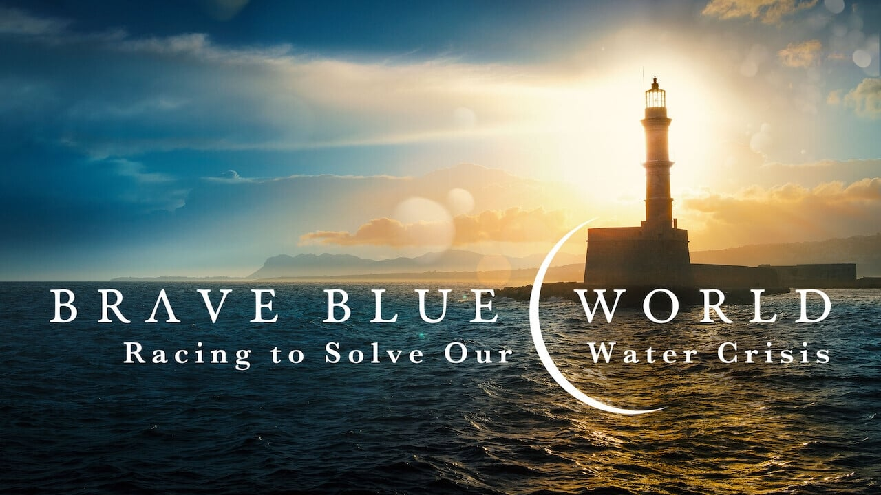 VER Brave Blue World: Racing to Solve Our Water Crisis (2019) pelicula completa en español latino