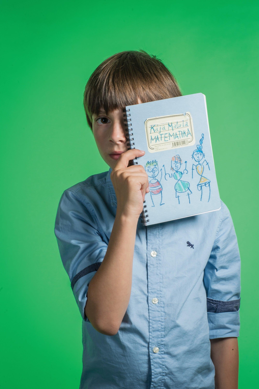 Kája a Mat+Ema+Tika TV Shows About Education