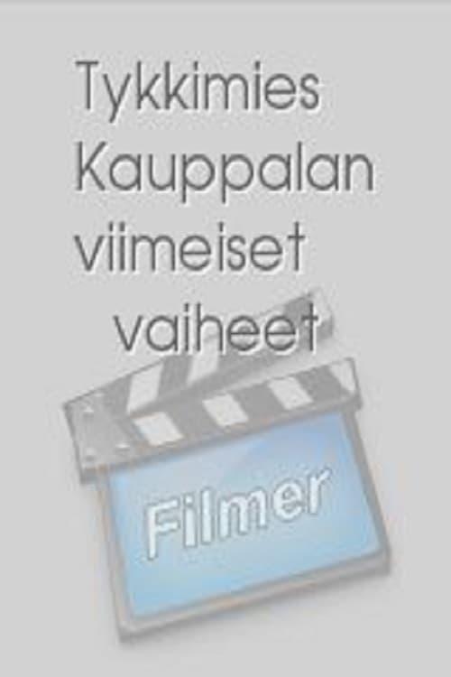 Ver Tykkimies Kauppalan viimeiset vaiheet Online HD Español (1977)
