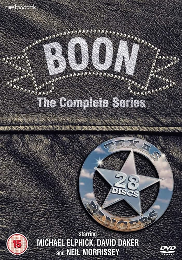 Boon TV Shows About Private Investigator