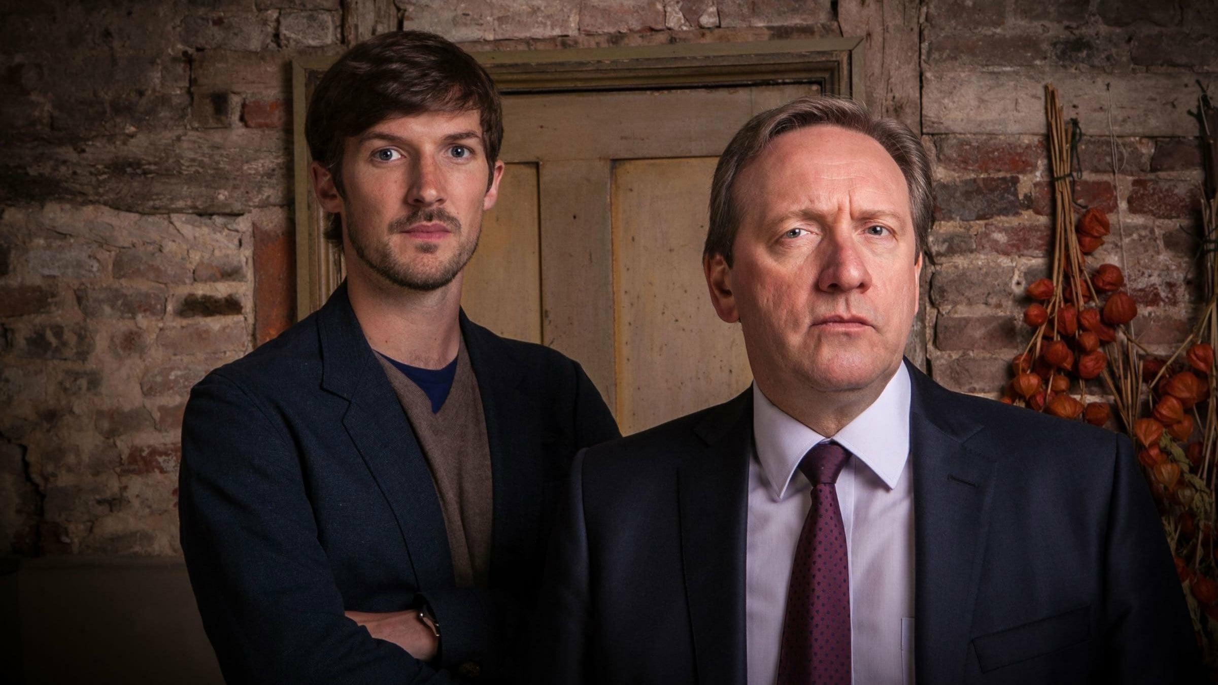 Midsomer Murders - Season 13