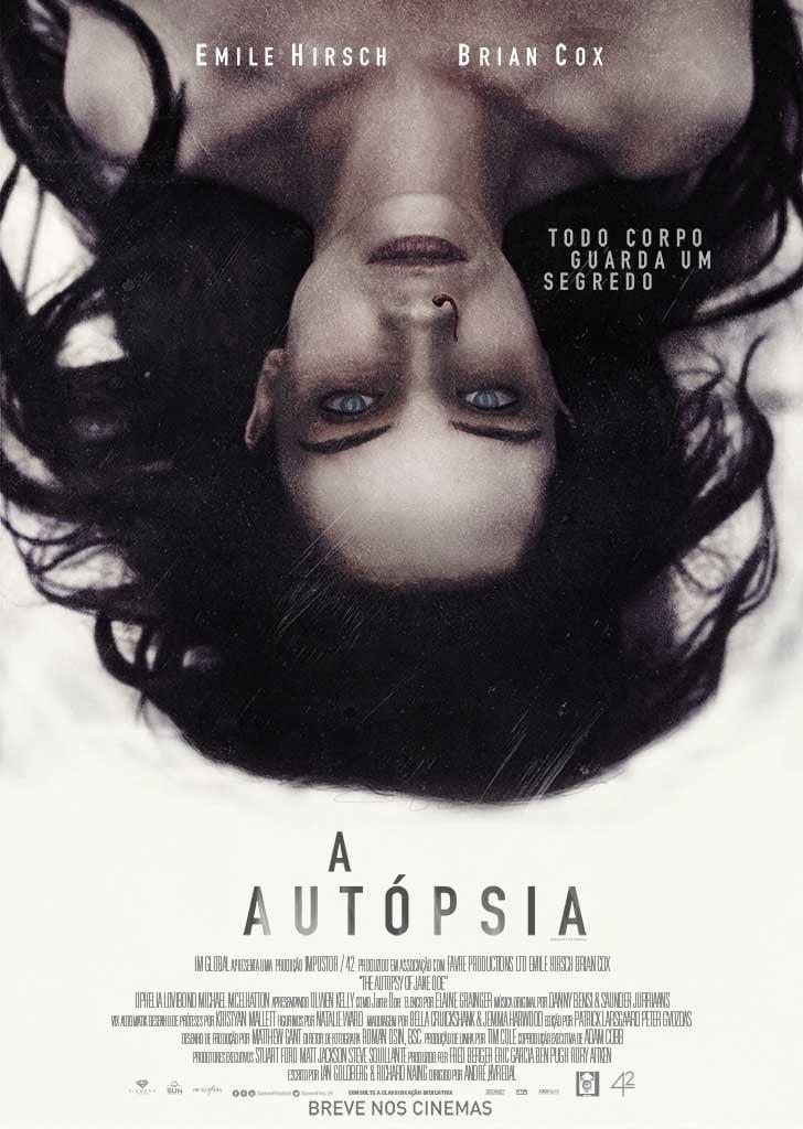 The Autopsy Of Jane Doe Movie4k German