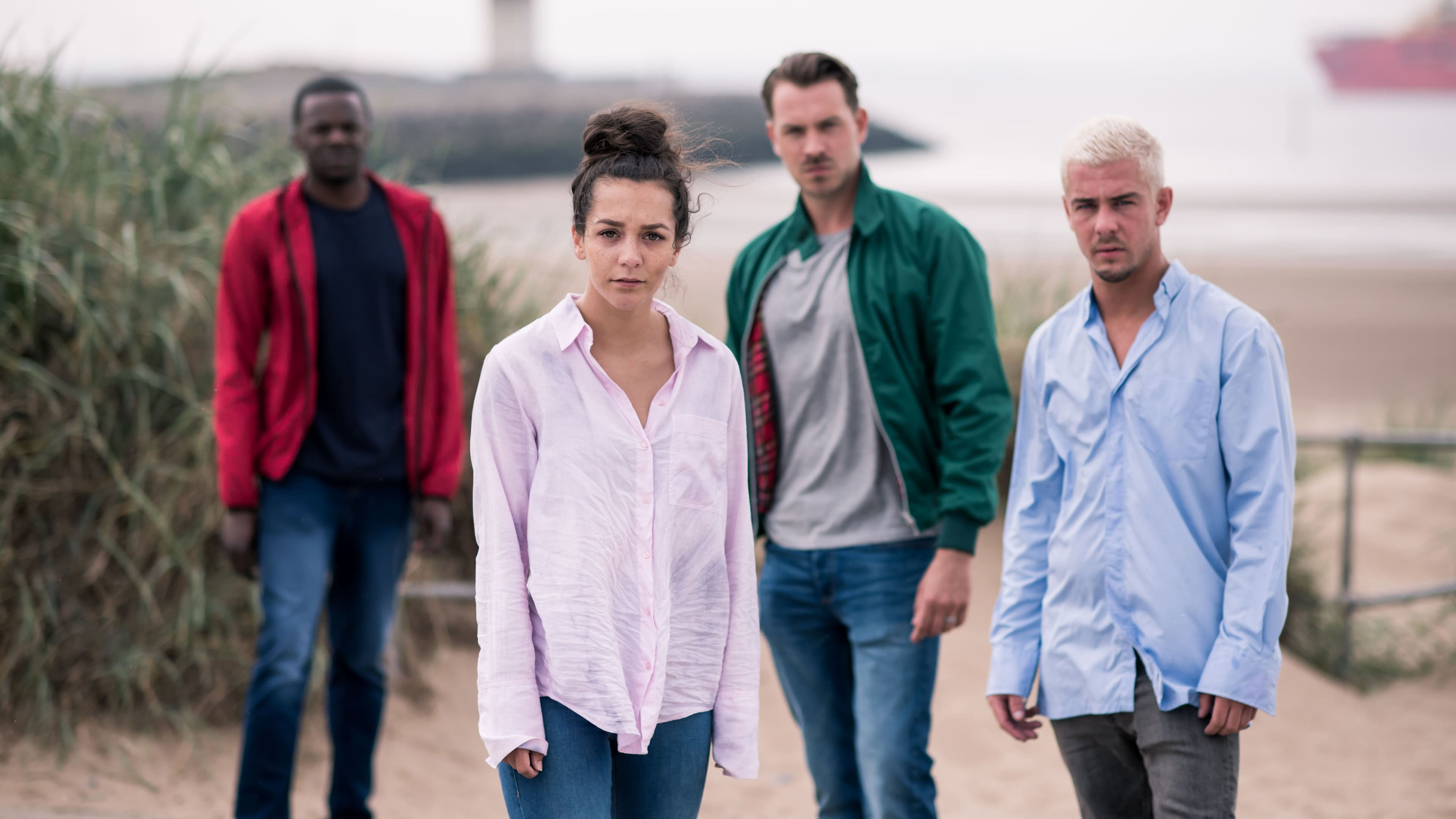 Hollyoaks - Season 22 Episode 156 : Shattered Dreams