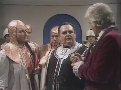Doctor Who Season 9 :Episode 20  The Mutants, Episode Six