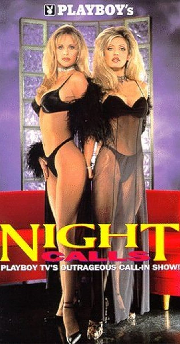 Ver Night Calls: The Movie Online HD Español (1998)
