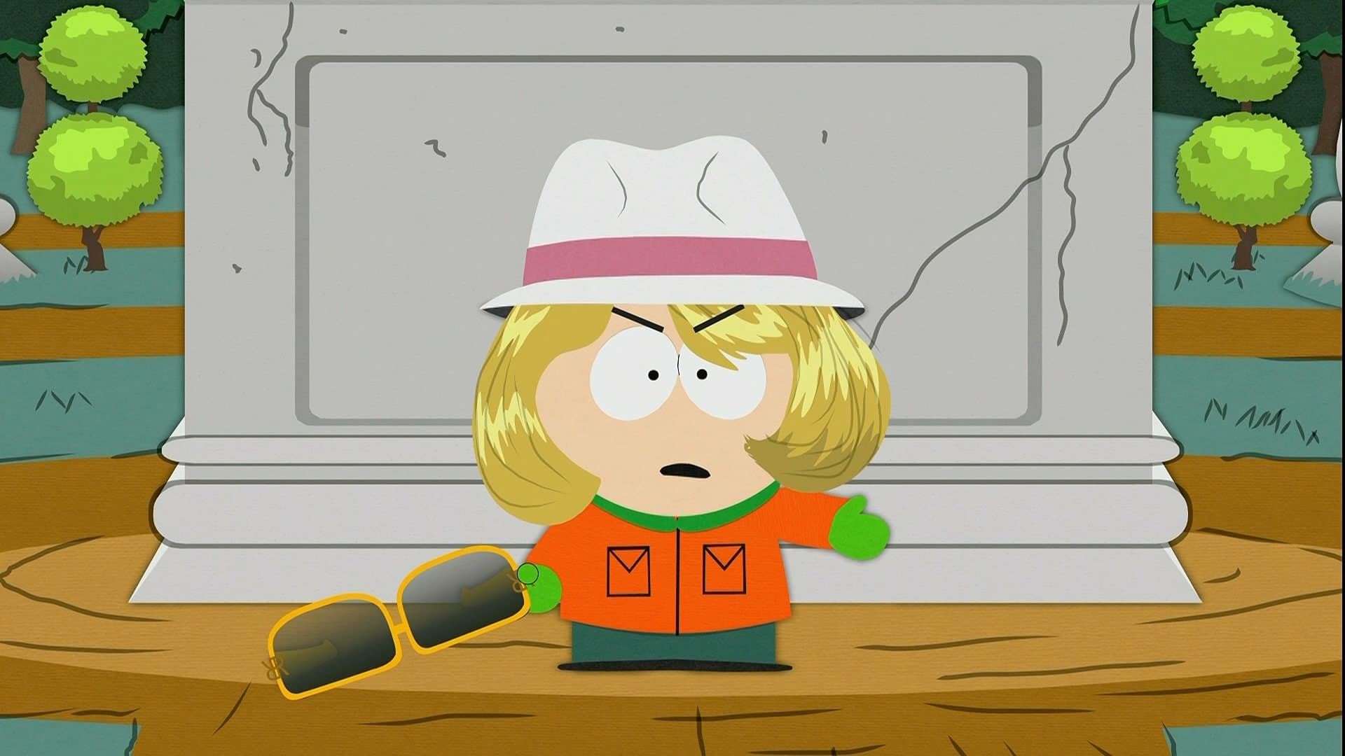 South Park Season 12 :Episode 2  Britney's New Look