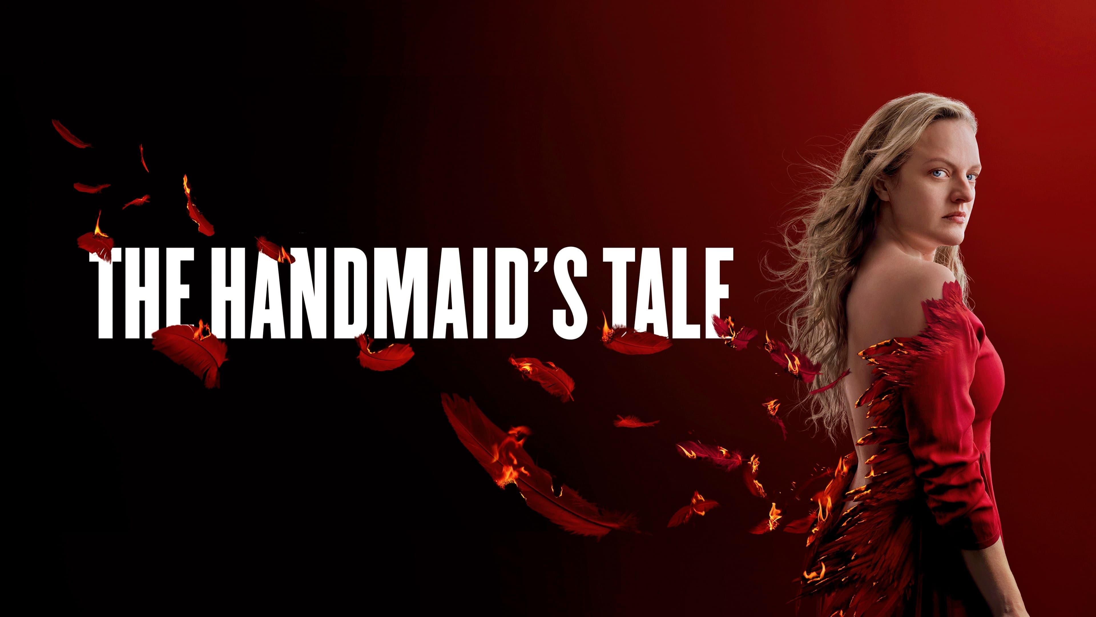 The Handmaid's Tale - Orjattaresi - Season 4 Episode 4
