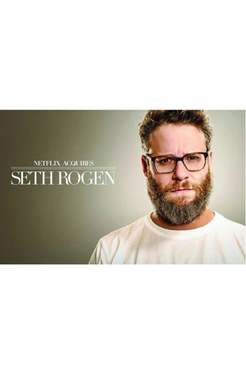 Netflix Acquires Seth Rogen (2018)