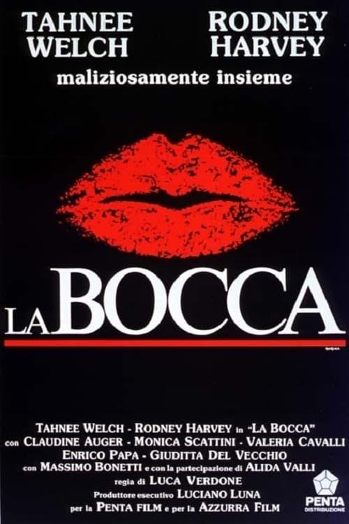 Ver La bocca Online HD Español (1990)