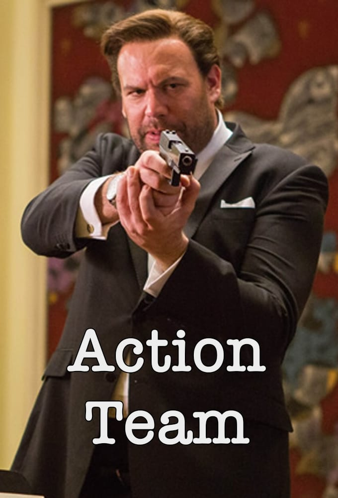 Action Team TV Shows About Spy