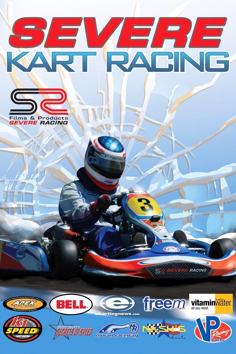 Severe Kart Racing on FREECABLE TV