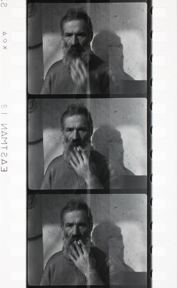 Les films de Brancusi (1939)