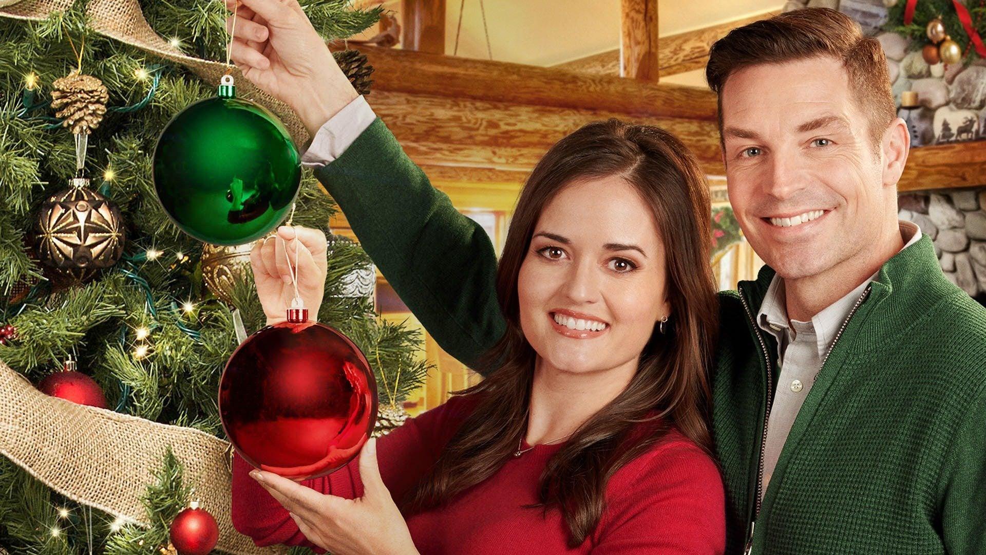 Christmas at Grand Valley (2018) - Backdrops — The Movie Database (TMDb)