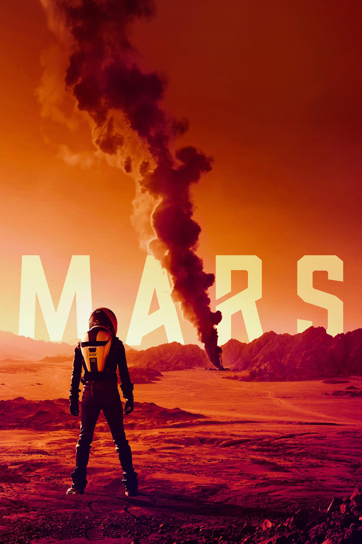 Mars Saison 2