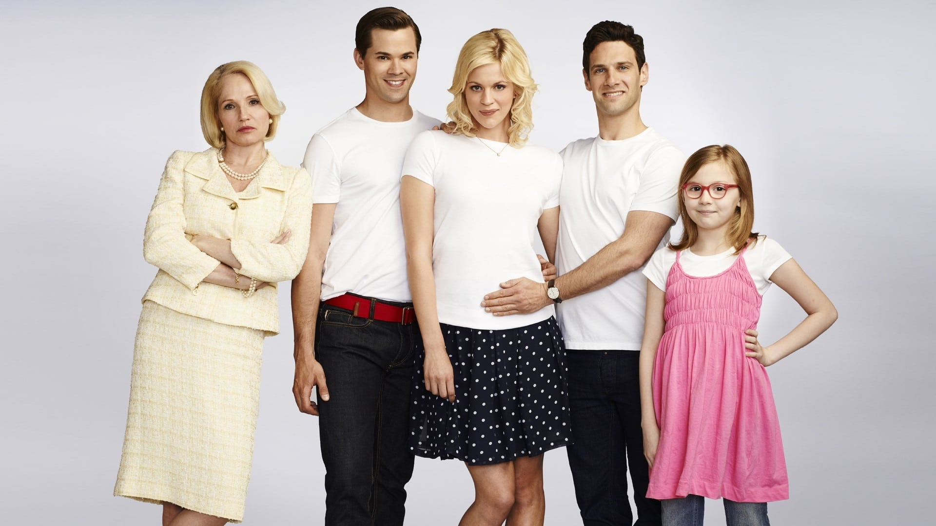 NBC's The New Normal and Smash cancelled