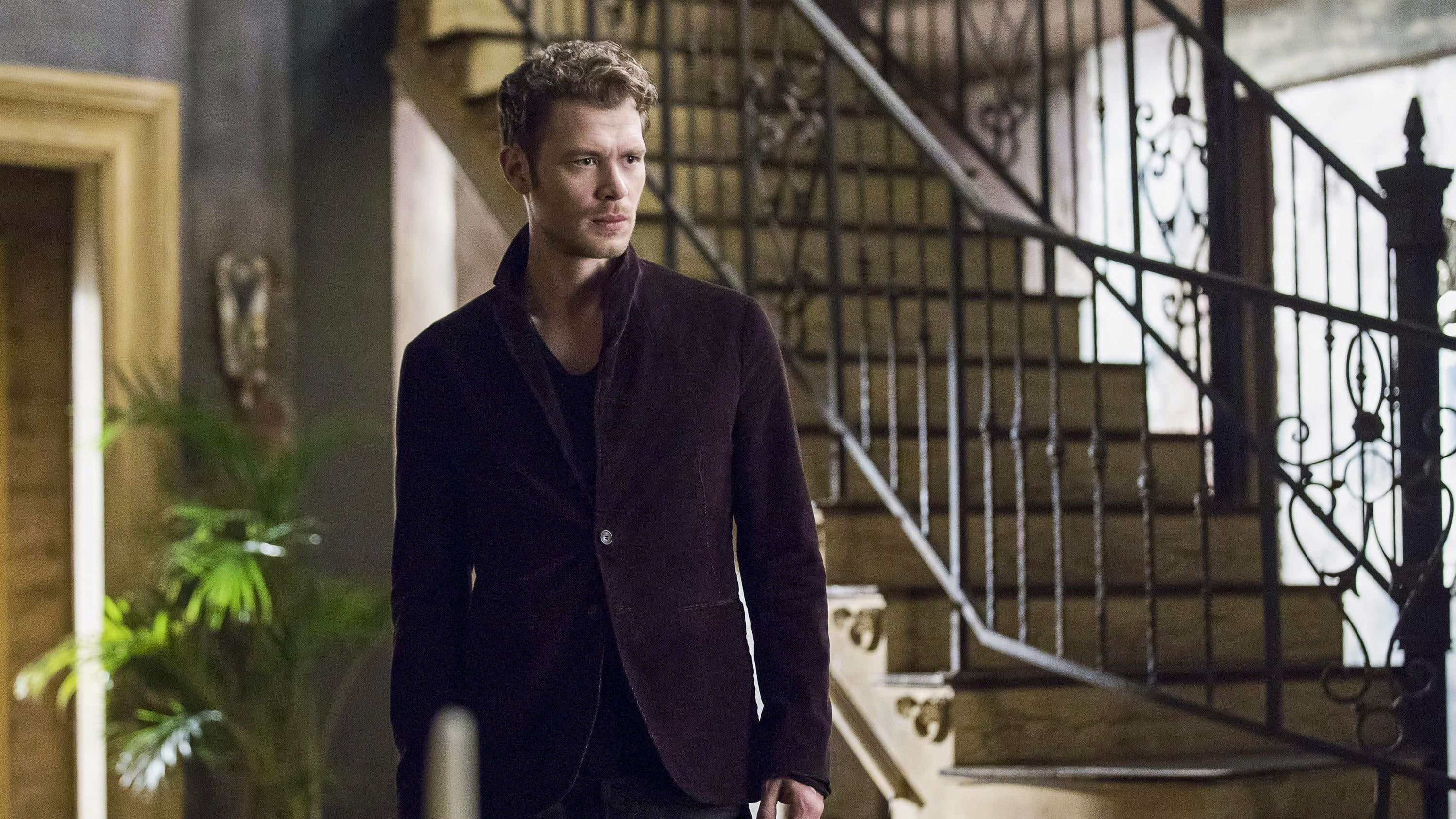The Originals Season 4 :Episode 8  Voodoo in My Blood