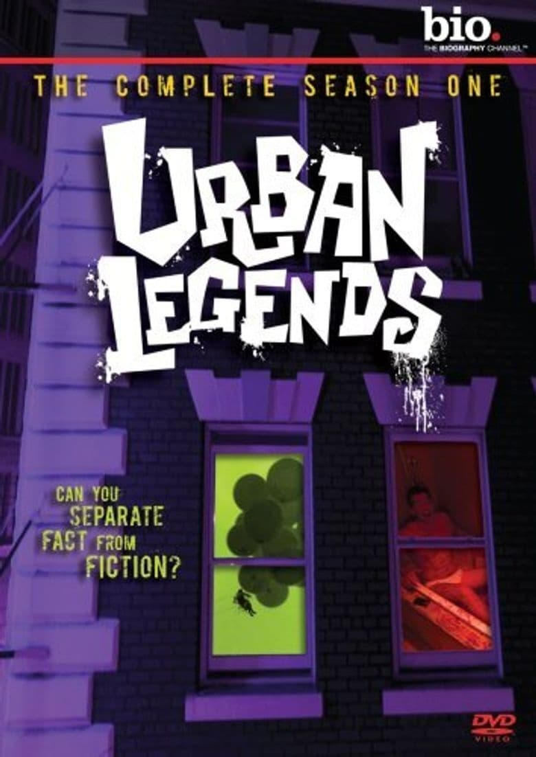 Urban Legends on FREECABLE TV
