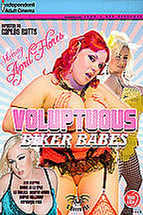 Ver Voluptuous Biker Babes Online HD Español (2008)