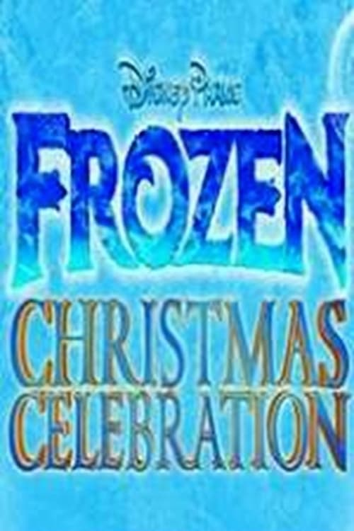 Ver Disney Parks Frozen Christmas Celebration Online HD Español (2014)