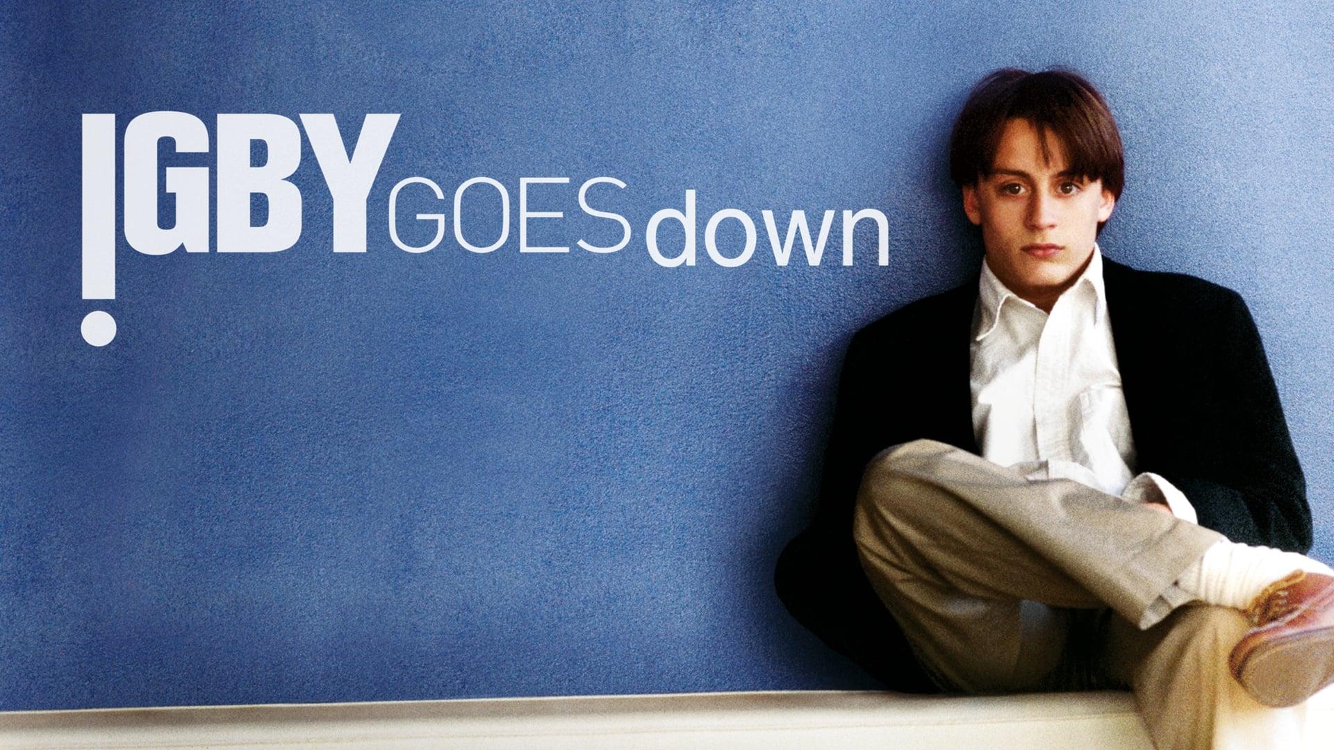 Igby Goes Down Movie
