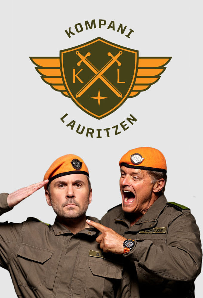 Kompani Lauritzen TV Shows About Military