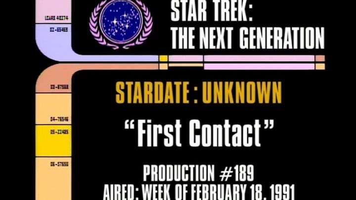 Archival Mission Log: Year Four: Inside The Star Trek Archives -