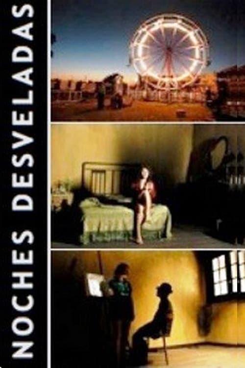 Ver Noches Desveladas Online HD Español (2012)