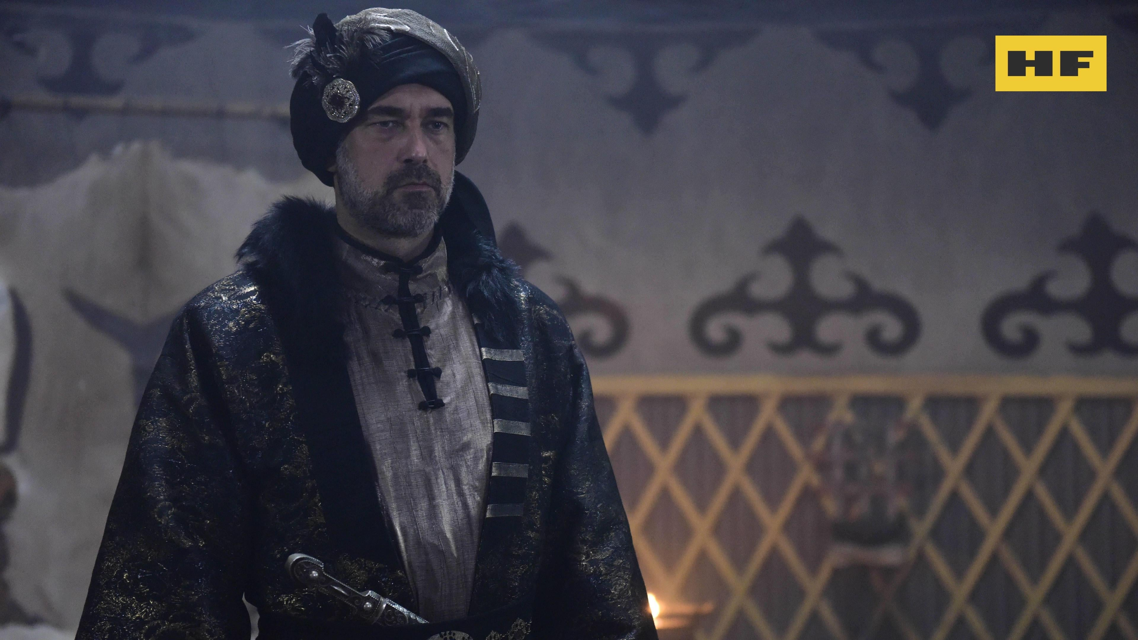 Dirilis Ertugrul Season 3 Episode 28