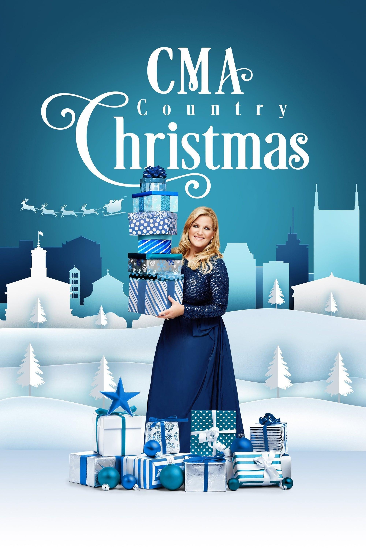 CMA Country Christmas 2019 (2019)